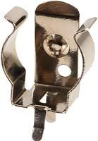 TRU COMPONENTS 18-3704 Egyes érintkező 1x Mikro (AAA) Átdugaszolós, THT (H x Sz x Ma) 6.5 x 11 x 12.2 mm TRU Components