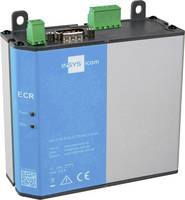 LAN router Insys ECR-EW300 RS 232, RJ 45, D-Sub 9, RS 485, Ethernet 12 V/DC, 24 V/DC Insys