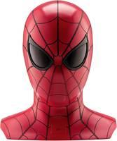 iHome Marvel Spider Man Bluetooth hangfal Kihangosító funkció Piros (Vi-B72SH) iHome