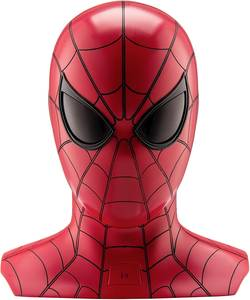 Bluetooth hangszóró kihangosító funkcióval, iHome Marvel Spider Man iHome