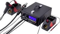 Digitális javítóállomás 900 W 150 ... 500 °C, Toolcraft TPS-900 TOOLCRAFT