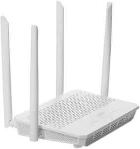 EDIMAX BR-6478AC V3 WLAN router 2.4 GHz, 5 GHz 1200 Mbit/s EDIMAX