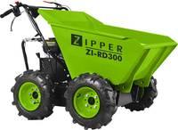 Zipper ZI-RD300 Mini lánctalpas dömper 4.8 kW Töltési kapacitás (max.) 300 kg Zipper