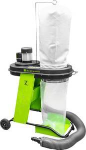Zipper ZI-ASA550E Elszívóberendezés 65 l 550 W Zipper