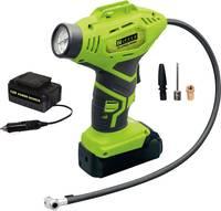 Zipper ZI-LPE20-AKKU Térfogat pumpa 6.8 bar Zipper