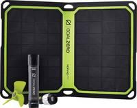 Goal Zero Solar-Kit Nomad 7+ - Switch10 Core 42034 Napelemes akkutöltő Töltőáram napelem (max.) 800 mA 7 W Kapacitás (mA Goal Zero