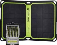 Goal Zero Solar-Kit Nomad 7+ - Guide 10 Plus 41030 Napelemes akkutöltő Töltőáram napelem (max.) 800 mA 7 W Kapacitás (mA Goal Zero