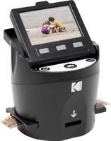 Kodak SCANZA Digital Film Scanner Filmszkenner 14 Megapixel Áteső fény egység, Beépített kijelző, Digitalizálás számító Kodak