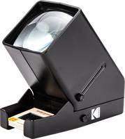 Kodak 35mm Slide Viewer Dia nézegető 3-szoros nagyítás, LED megvilágítás, Akkus/elemes működés lehetséges Kodak