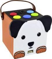 DogBox gyermek hangszóró X4 Tech