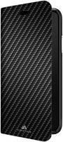 Black Rock Flex Carbon Booklet N/A Fekete (00184734) Black Rock