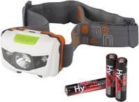 HyCell HC Headlight LED Fejlámpa Elemekről üzemeltetett 80 lm 1600-0077 HyCell