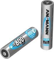 Ansmann maxE HR03 Mikroakku NiMH 800 mAh 1.2 V 1 db Ansmann