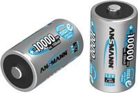Ansmann maxE HR20 Góliátakku NiMH 9300 mAh 1.2 V 1 db Ansmann