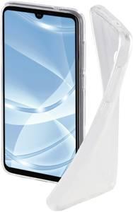 Hama Crystal Clear Hátlap P30 Átlátszó Hama