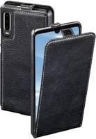 Hama Smart Case Flip tok P30 Fekete Hama