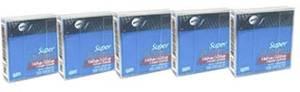 Dell 440-12080 LTO szalag 2.5 TB Dell