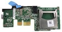 Bővítő egység Dell Dell Internal Dual SD Module - Kartenles Fekete, Zöld (330-BBCN) Dell