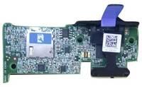Bővítő egység Dell Dell ISDM and Combo Card Reader - Karten Fekete, Zöld (385-BBLF) Dell