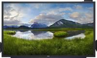 """Dell C5518QT Digital Signage kijelző EEK: A+ (A++ - E) 138.7 cm 54.6 """" 3840 x 2160 pixel (C5518QT) Dell"""