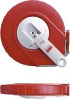 BMI 515224030B Mérőszalag 30 m Acél BMI