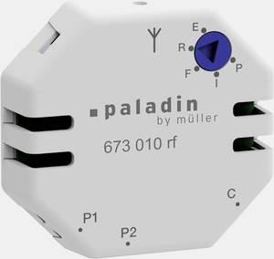 Paladin KNX 673 010 rf Vezeték nélküli adó, KNX tartozék 1 csatornás Paladin