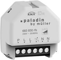 Paladin KNX 683 830 rfs Vezeték nélküli dimmelés működtető, KNX tartozék (683 830 rfs) Paladin