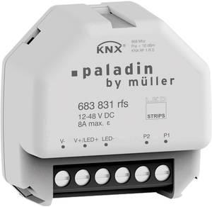 Paladin KNX 683 831 rfs Vezeték nélküli dimmelés működtető, KNX tartozék Paladin