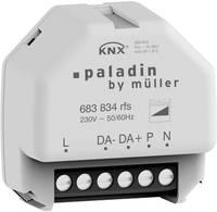 Paladin KNX 683 834 rfs Vezeték nélküli dimmelés működtető, KNX tartozék (683 834 rfs) Paladin