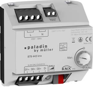 Paladin KNX 879 443 knx Gateway, Dimmer, KNX tartozék Paladin