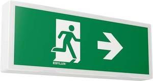 ESYLUX EN10077241 Menekülési útvonal vészvilágítás Fali rögzítés jobb ESYLUX