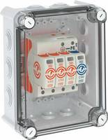 OBO Bettermann VG-V50-3+NPE-280 5093596 Combicontroller 12.5 kA OBO Bettermann
