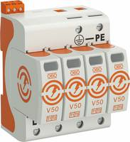 OBO Bettermann V50-4+FS-280 5093518 Combicontroller 50 kA OBO Bettermann
