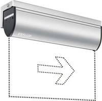 ESYLUX EN10031014 Menekülési útvonal vészvilágítás Fali rögzítés jobb, bal ESYLUX