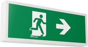 ESYLUX EN10077609 LED-es menekülési útvonal vészvilágítás jobb ESYLUX