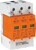 OBO Bettermann V50-B+C 3-PH600 5093623 Combicontroller 12.5 kA OBO Bettermann