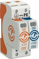 OBO Bettermann V50-1+NPE-280 5093522 Combicontroller 50 kA OBO Bettermann