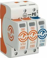 OBO Bettermann V50-2+NPE-280 5093524 Combicontroller 50 kA OBO Bettermann
