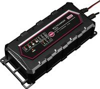 ELMAG MULTICHARGER 14225, max. 7,0 A. 56032 Automatikus töltő 12 V 7 A ELMAG