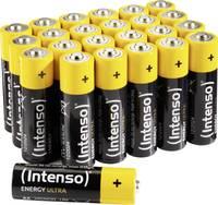 Intenso Energy-Ultra Ceruzaelem Alkáli mangán 1.5 V 24 db Intenso