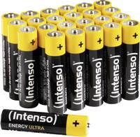 Intenso Energy-Ultra Mikroelem Alkáli mangán 1.5 V 24 db Intenso