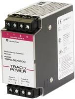 TracoPower TSPC-DCM600 Kalapsínes redundancia modul (DIN-Rail) 820 mA 28 W 1 x TracoPower