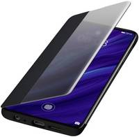 HUAWEI Smart View Flip Cover Flip tok N/A Fekete (00190235) HUAWEI