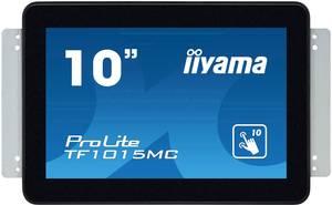 """Iiyama ProLite TF1015MC Érintőképernyős monitor 25.7 cm (10.1 """") EEK: A (A+++ - D) 1280 x 800 pixel 16:10 25 ms VGA, HDM Iiyama"""