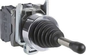 Joystick 250 V 6,3 mm-es laposérintkezős dugó Schneider Electric XD4PA123 1 db Schneider Electric