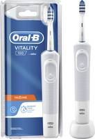 Elektromos akkus fogkefe Oral-B Vitality 100 Trizone CLS Oral-B