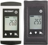 VOLTCRAFT PTM-100 + TG-400 Hőmérséklet mérőműszer -200 ... 450 °C Érzékelő típus Pt1000 IP65 VOLTCRAFT