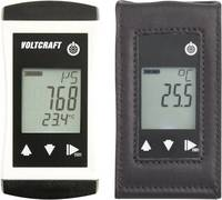 Kombinált mérőműszer, vezetőképesség, sótartalom, TDS, Voltcraft LWT-100 + TG-400 VOLTCRAFT