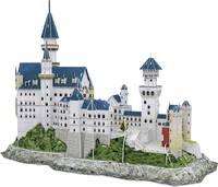 Revell 3D-Puzzle Schloss Neuschwanstein 00205 Revell