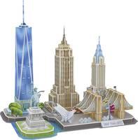 Revell 3D-Puzzle New York Skyline 00142 Revell